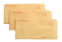 信封,档案袋,纸袋